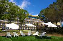 Отель «WELLNESS Park Hotel GAGRA All Inclusive»